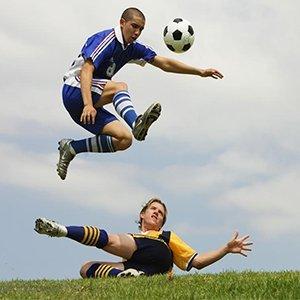 Soccer Jeraey