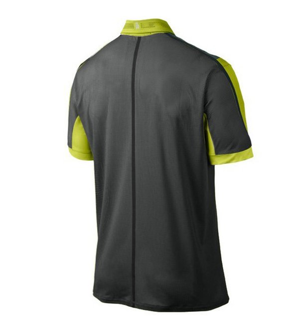 Dry fit golf polo shirt joyord sportswear for Custom dry fit shirts