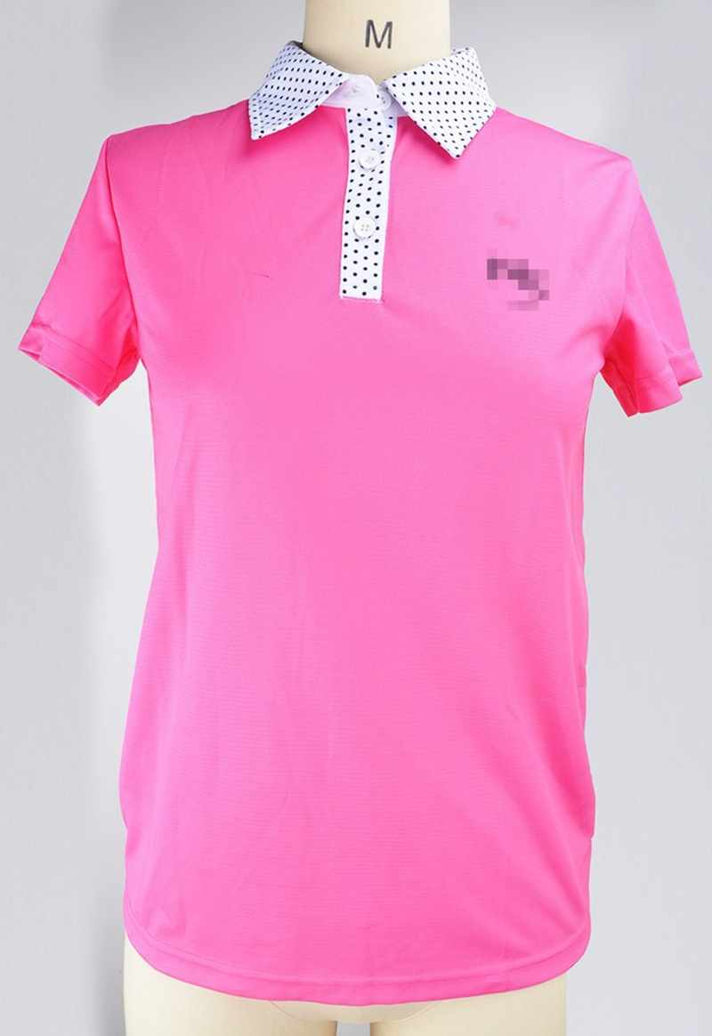 High quality sublimation printing polo shirt joyord sportswear for Polo shirts for printing