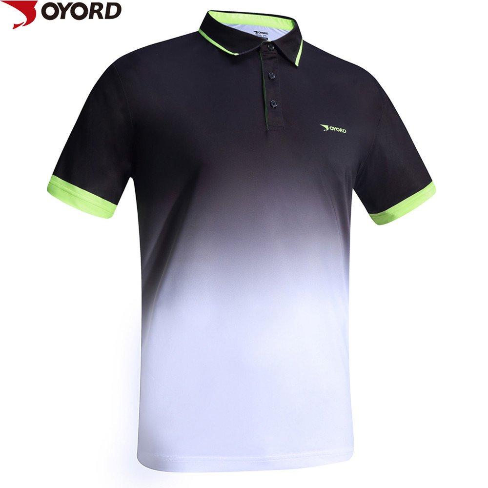 Custom new design men sublimated polo t shirt sports polo for Custom polyester polo shirts