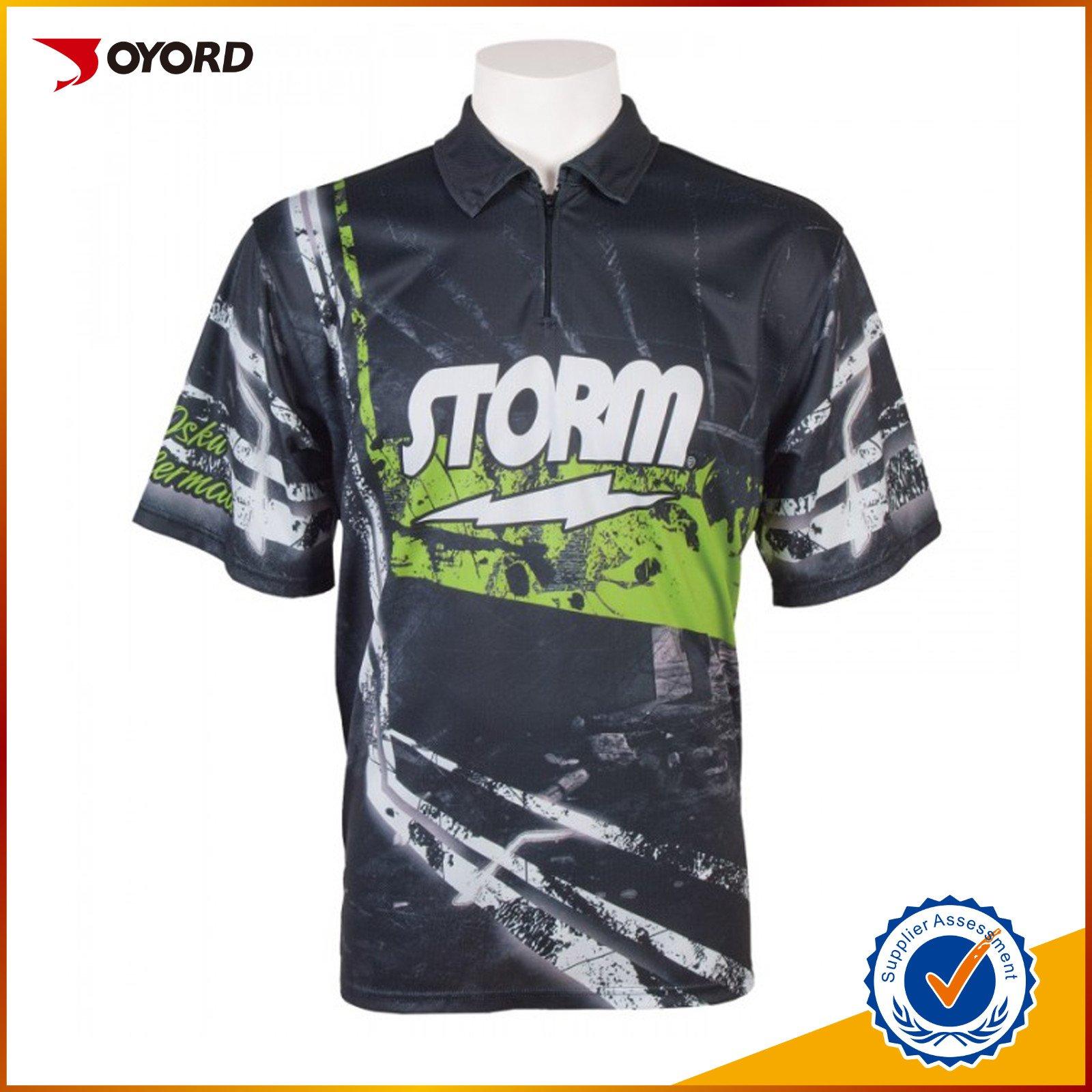 Custom Bowling Shirts No Minimum - raveitsafe