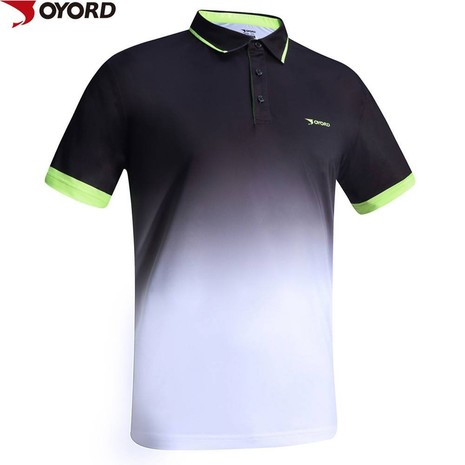 Men blank polo shirt custom design sublimated 100 polyester polo shirt-6JS39339