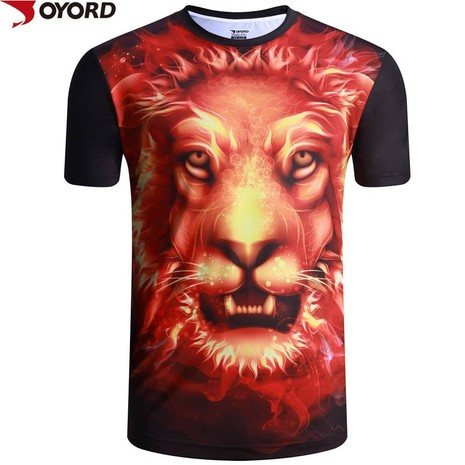 Custom design professional sports t shirt,sublimated 100% polyester running shirt,design athletic shirt-6JS39329