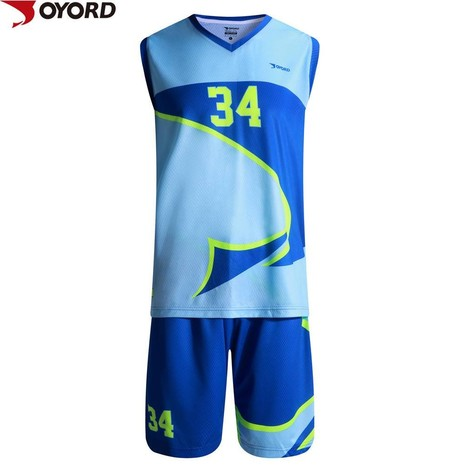 custom sublimation basketball uniforms,basketball jersey-6JT29333