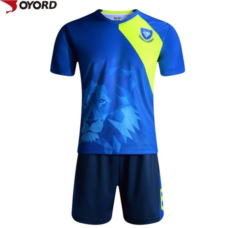 custom soccer jersey sublimated football jerseys high quality soccer uniforms for teams-6JT39352