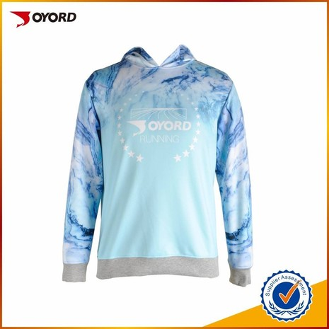 Custom latest sublimated sweater designs for men-6SS082